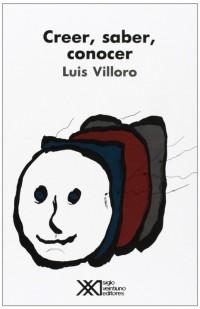Para recordar a Luis Villoro, a once años de su ingreso a la Academia