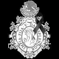 La Academia Mexicana de la Lengua participa con profunda pena el fallecimiento de quien fuera su miembro en retiro, el señor don Silvio Zavala