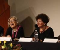 Margit Frenk llega a su cumpleaños 90 dedicada a la investigación y la docencia