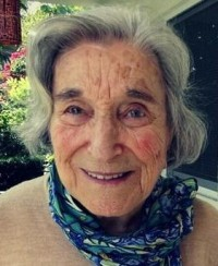 Mañana miércoles 30 charla Margit Frenk sobre su Cancionero de romances viejos