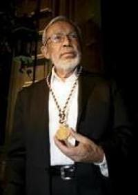 Video del programa Miguel Ángel Granados Chapa, un hombre en la plaza pública en homenaje al destacado periodista y miembro de la Academia Mexicana de la Lengua