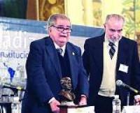 Don Miguel León-Portilla ofreció la conferencia magistral Algunas paradojas lingüísticas y fácticas en la Constitución de Cádiz en el Museo de las Constituciones