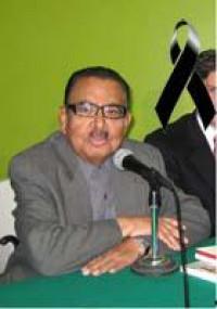 Muere el destacado escritor, historiador y miembro correspondiente de la Academia Mexicana de la Lengua, Salvador Cruz Montalvo