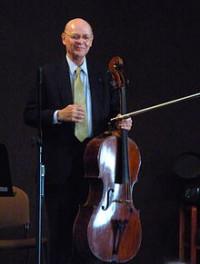 Carlos Prieto ofrecerá un concierto gratuito en La Paz el 6 de junio