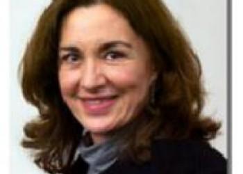 El próximo jueves 28 de enero Rosa Beltrán ingresará a la Academia Mexicana de la Lengua