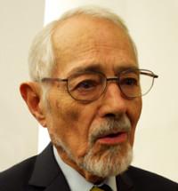 Ruy Pérez Tamayo es reconocido con el  XXXIII Premio Internacional Menéndez Pelayo