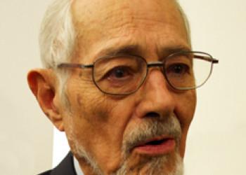 10 razones para ser científico, entrevista con Ruy Pérez Tamayo