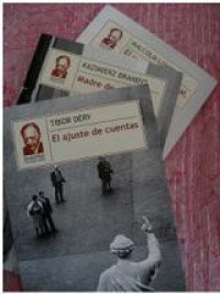 """Presentan ocho títulos más para la colección """"Sergio Pitol Traductor"""""""