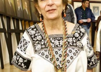 Silvia Molina, de miembro correspondiente a numerario de la silla XXXIV