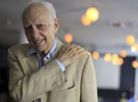 El escritor Sergio Pitol cumple 82 años