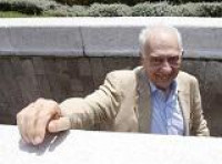 Festejan con júbilo los 80 años de Sergio Pitol