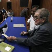 Proponen a la Unesco que la obra de fray Bernardino sea memoria del mundo: Miguel León-Portilla