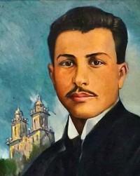 Ramón López Velarde: por delante de todos sus homenajes y mitologías
