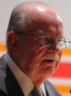 Alfonso Pérez Romo