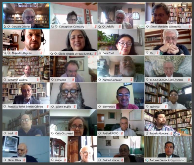 La AML celebra la Primera Conferencia Nacional de Académicos Correspondientes