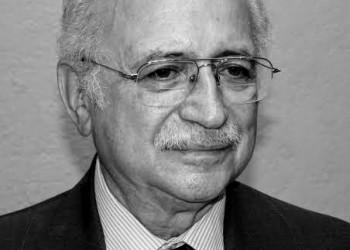 Fallecimiento de Alfonso Rangel Guerra