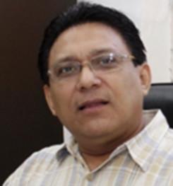 Miguel Antonio Güémez Pineda