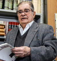 Anuncian homenaje nacional a Miguel León-Portilla
