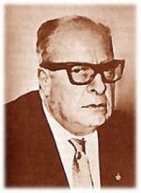 Se conmemora el 27° aniversario luctuoso de don Jesús Silva Herzog, miembro numerario de la Academia Mexicana de la Lengua