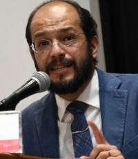 Alejandro Higashi será el nuevo biliotecario-archivero de la AML