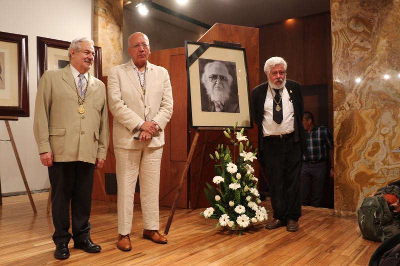 Foto: Javier Narváez