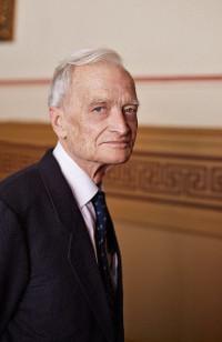 Recibió Luis Goytisolo el premio Carlos Fuentes