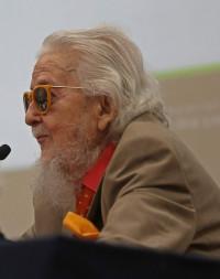 Recuerdan a Fernando del Paso en el Día Internacional del Libro