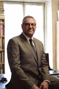 Raúl Arroyo, elegido académico correspondiente en Pachuca, Hidalgo