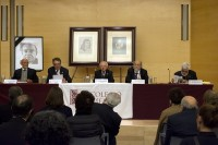 Se recordó a Ramón Xirau en homenaje luctuoso