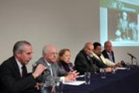 Recuerdan en el Palacio de Bellas Artes al académico don Alí Chumacero