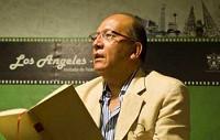 La escritura, antídoto contra la muerte. Entrevista con Vicente Quirarte por Adriana Cortés Koloffon