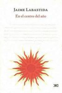 Presentación del libro En el centro del año de Jaime Labastida, en la Sala Manuel M. Ponce del Palacio de Bellas Artes