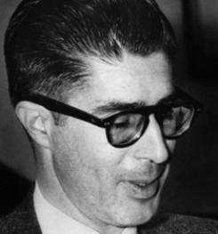 Eugenio Trueba Olivares