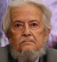 La Academia Mexicana de la Lengua lamenta profundamente el fallecimiento de don Fernando del Paso