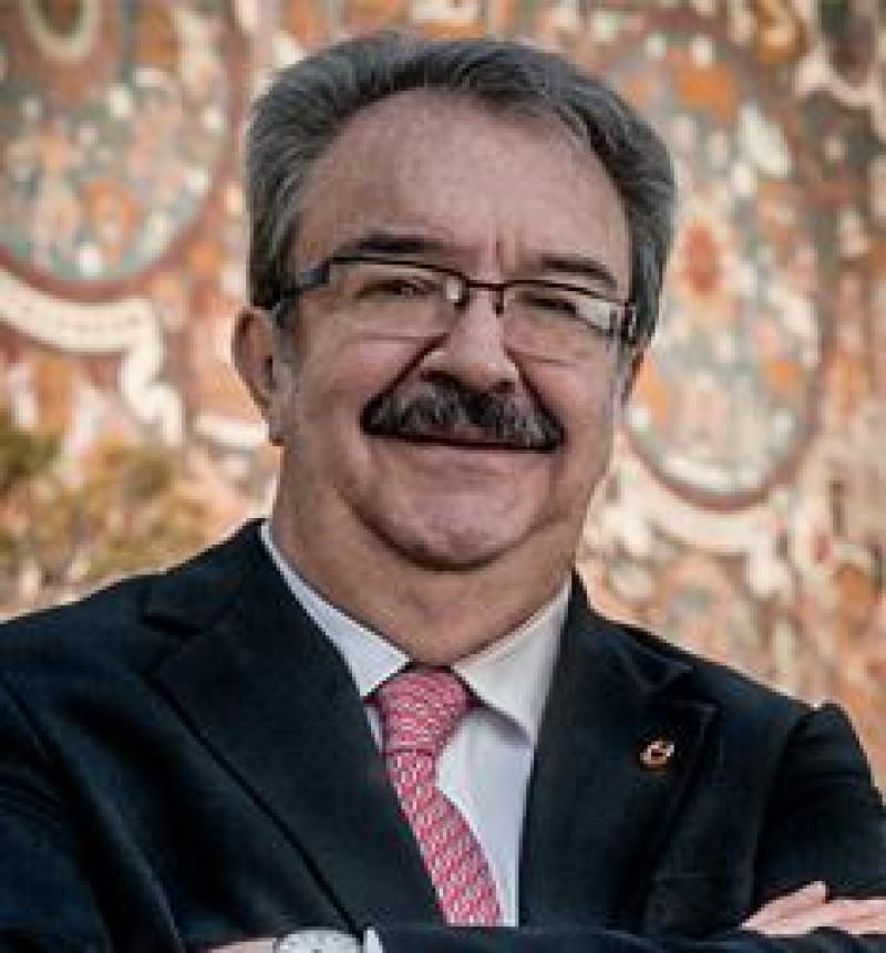 Fernando Serrano Migallón: El sistema de educación superior no ha crecido por capricho o coyunturas históricas
