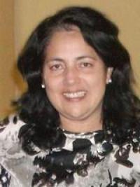 La investigadora y profesora Gloria Ignacia Vergara Mendoza fue elegida académica correspondiente