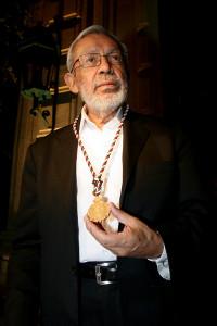Miguel Ángel Granados Chapa, maestro de la palabra crítica (en el aniversario de su muerte)