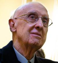 Homenaje a José Pascual Buxó en el Instituto de Investigaciones Bibliográficas de la UNAM
