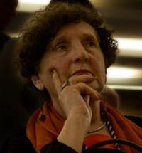 """Margo Glantz recibe el Premio """"Juan Crisóstomo Doria a las Humanidades"""""""
