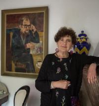 Primer Premio Nuevo León Alfonso Reyes para Margo Glantz