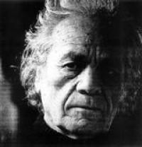 El poeta chileno Nicanor Parra ganó el Premio Cervantes 2011