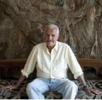 """""""No tengo ningún miedo literario"""". Entrevista con Carlos Fuentes para el diario El País"""