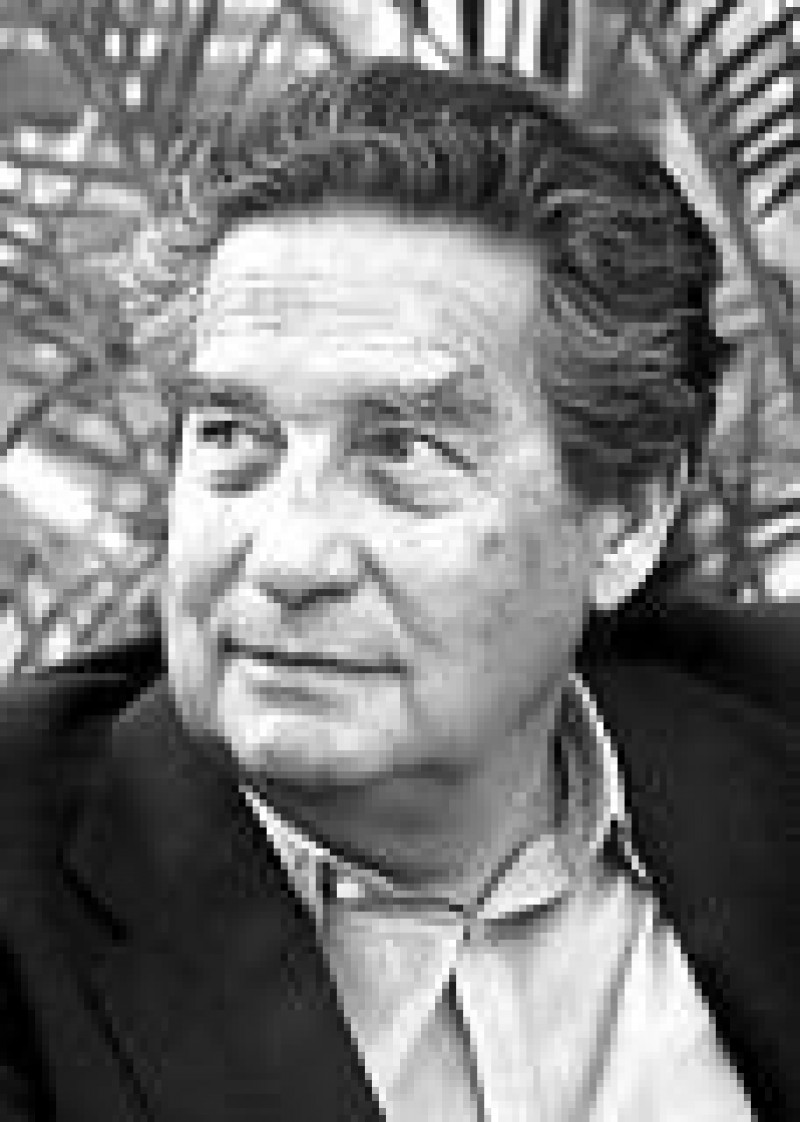 Elección de José Sarukhán como académico honorario