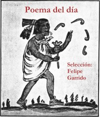 Los siete poemas para esta semana. Selección de Felipe Garrido
