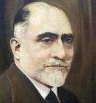 Ceremonia de ingreso de don Victoriano Salado Álvarez