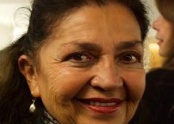 Este miércoles la investigadora y promotora cultural Sara Poot Herrera inaugurará la Casa de la Escritora, en Mérida