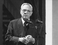 Fallecimiento de Eusebio Leal Spengler